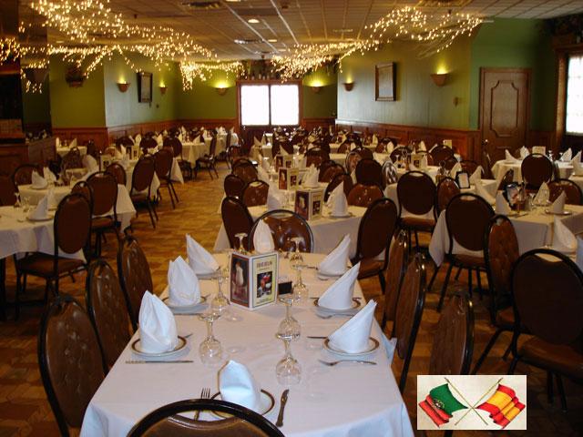 Iberia Tavern Restaurant Newark Nj Menu